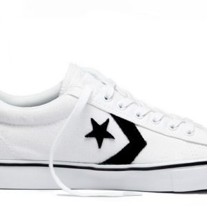 Converse boty Star Player Cons Vulc White main