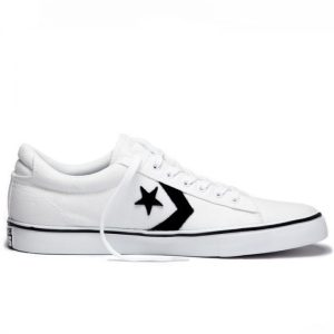Converse boty Star Player Cons Vulc White right