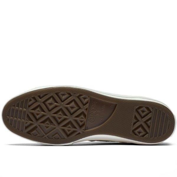 Converse boty One Star Tropical Feet Black sole