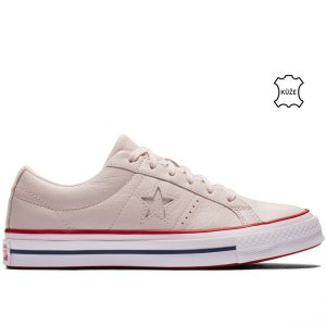 Converse Boty One Star Heritage Low Top Pink right