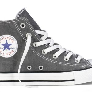 Converse tenisky Chuck Taylor All Star Hi Charcoal main