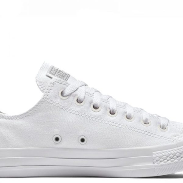 Boty Converse Chuck Taylor Monochrome White main
