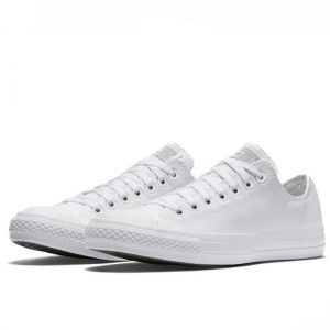 Boty Converse Chuck Taylor Monochrome White pair