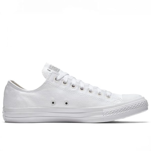 Boty Converse Chuck Taylor Monochrome White right