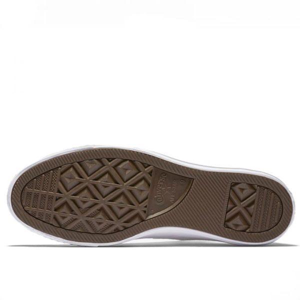 Boty Converse Chuck Taylor Monochrome White sole