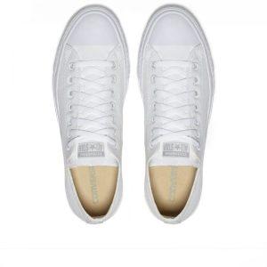 Boty Converse Chuck Taylor Monochrome White top