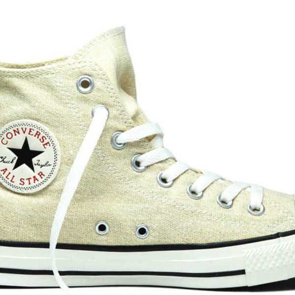 Converse boty Chuck Taylor All Star Good Wash main