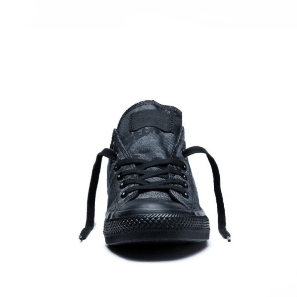 Converse boty Chuck Taylor Jacquard Ox Storm Wind front