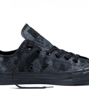 Converse boty Chuck Taylor Jacquard Ox Storm Wind main