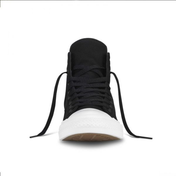 Converse boty Chuck Taylor All Star II Core Black front