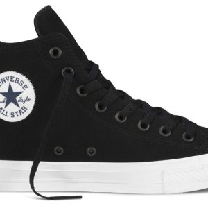 Converse boty Chuck Taylor All Star II Core Black main
