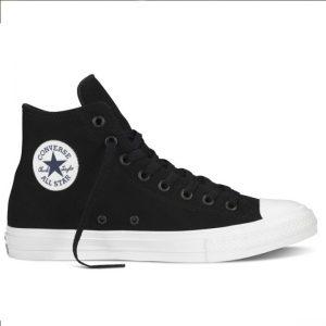 Converse boty Chuck Taylor All Star II Core Black right