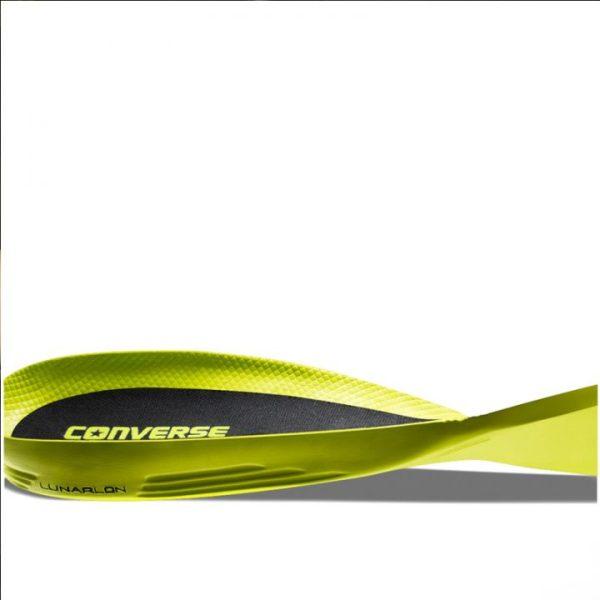 Converse boty Chuck Taylor All Star II Core Black sole