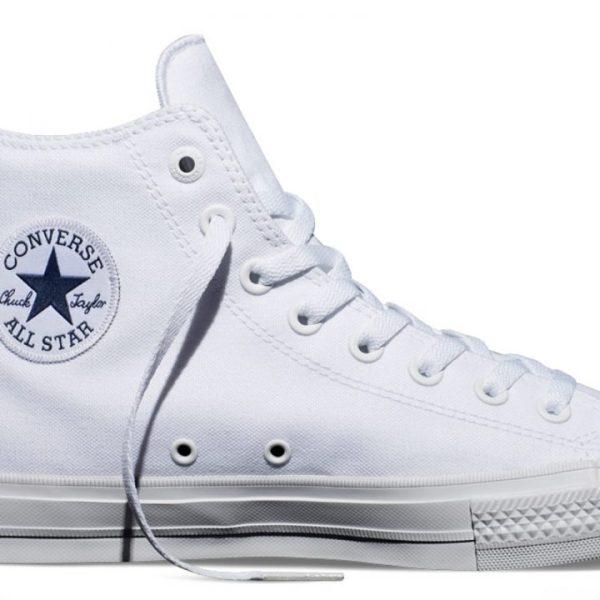Converse Chuck Taylor All Star II Core White main
