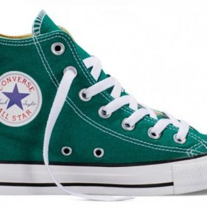 C151172 Converse tenisky Chuck Taylor All Star Rebel Teal