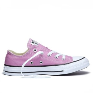 Converse boty Chuck Taylor Ox Powder Purple right