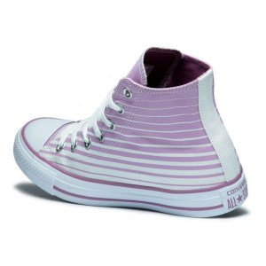 Converse boty All Star Powder Stripes angle1