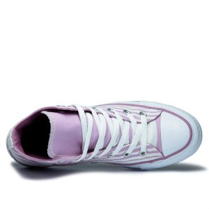 Converse boty All Star Powder Stripes top