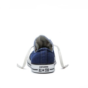 Converse Boty Chuck Taylor All Star Roadtrip Blue back