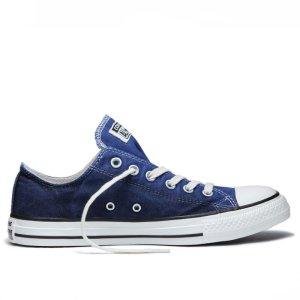 Converse Boty Chuck Taylor All Star Roadtrip Blue right