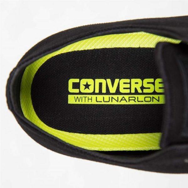 Converse boty Chuck Taylor II Black Monochrome insole