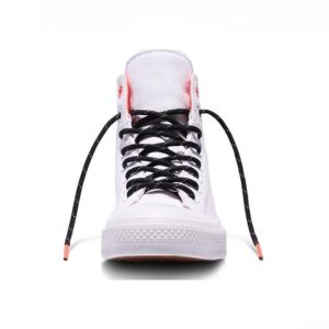 Converse boty Chuck Taylor II Counter Climate White front