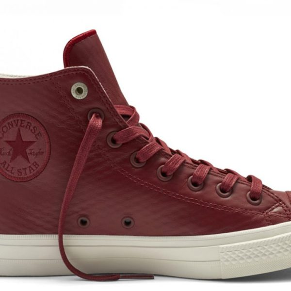 Converse boty Chuck Taylor All Star II Mesh Backed Leather main