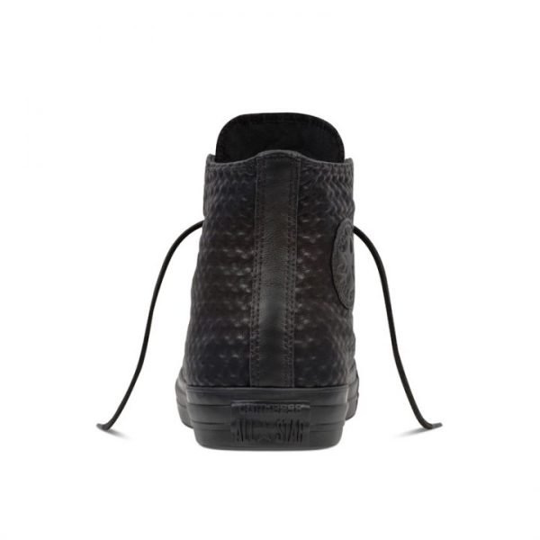 Converse dámské Chuck Taylor Craft Leather back
