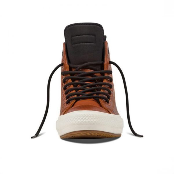 Converse zimni All Star Boot PC Terracotta front