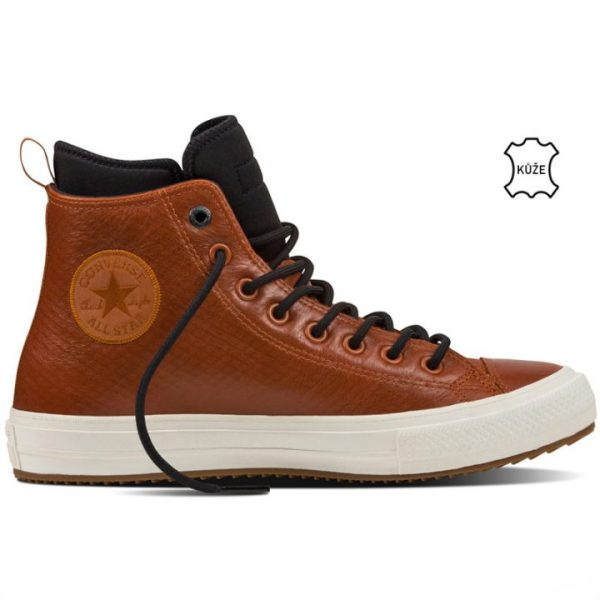 Converse zimni All Star Boot PC Terracotta