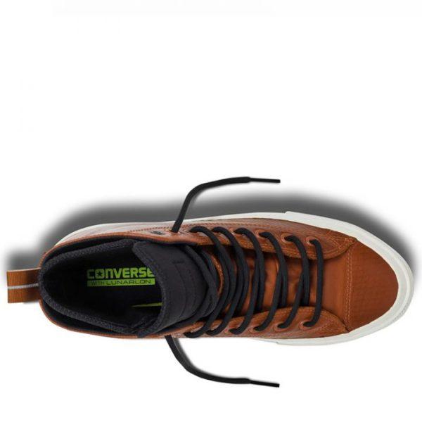 Converse zimni All Star Boot PC Terracotta top
