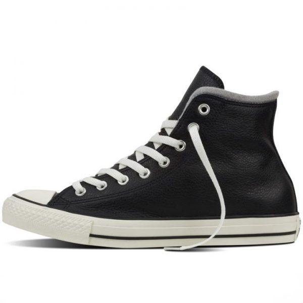 Kožené Converse boty Chuck Taylor Leather Wool