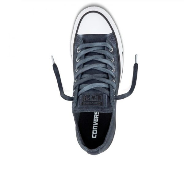Converse boty Chuck Taylor All Star Kent Wash Low top