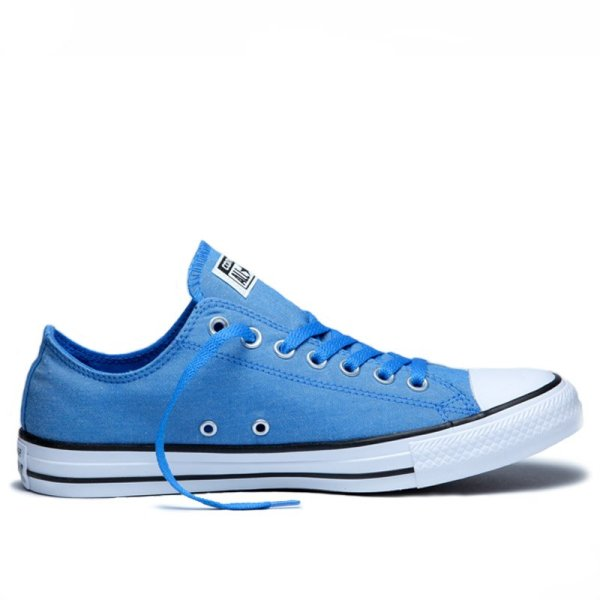 Converse boty Chuck Taylor All Star OX Soar right