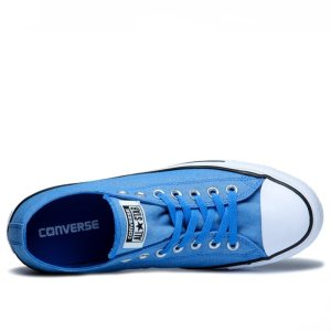 Converse boty Chuck Taylor All Star OX Soar top