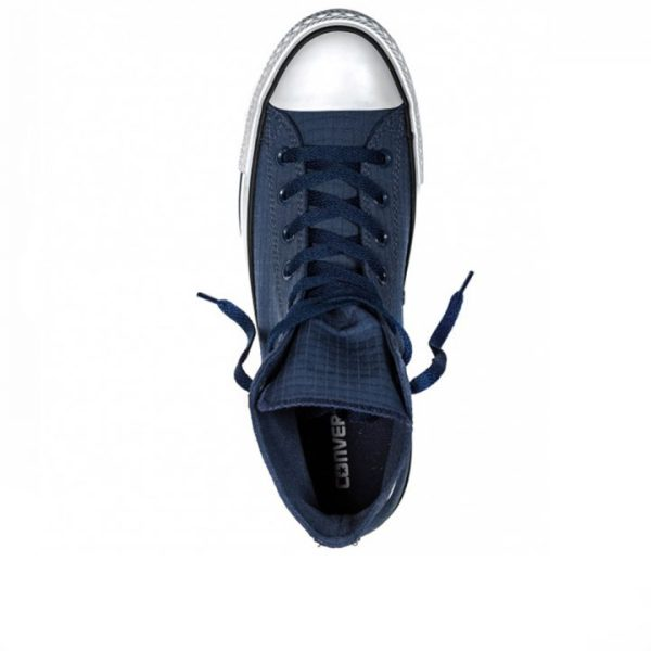 Boty Converse Chuck Taylor All Star Classic Hi Perf Ripstop Athletic Navy top