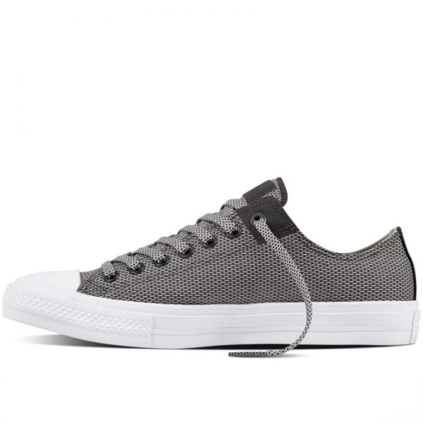 Converse boty Chuck Taylor All Star II Basket Weave left