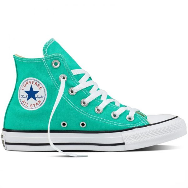 Converse boty Chuck Taylor All Star Fresh Colors Menta right
