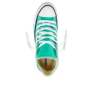 Converse boty Chuck Taylor All Star Fresh Colors Menta top