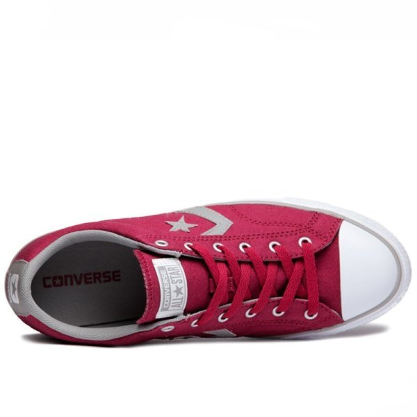 Converse boty Star Player OX Rhubarb Dolphin top