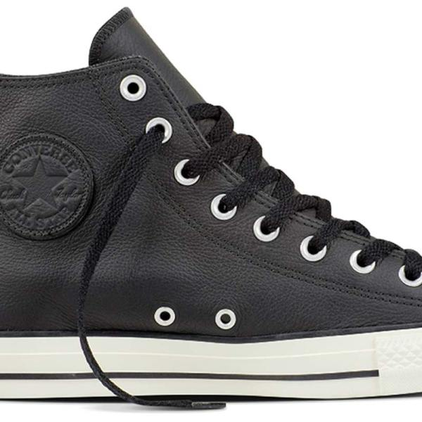 Converse tenisky Chuck Taylor All Star Tumbled Leather
