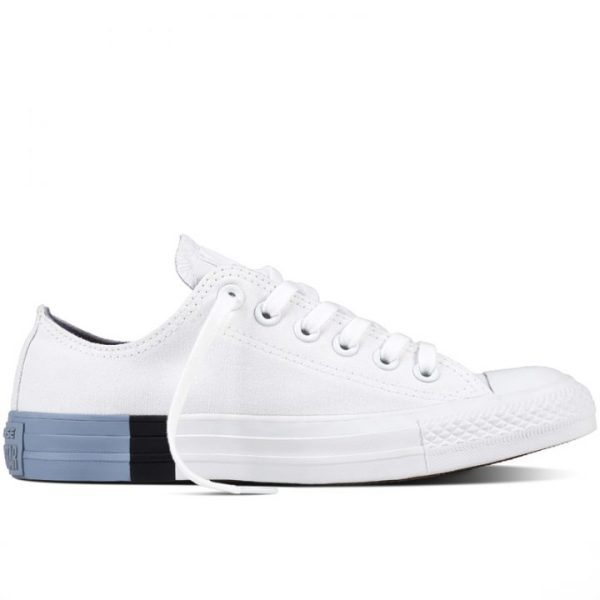 Boty Converse Chuck Taylor All Star Color Block OX right
