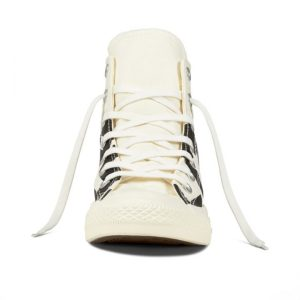 Converse boty Chuck Taylor All Star Wordmark High Egret front