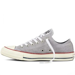 Boty Converse Chuck Taylor All Star Stone Wash Ox left