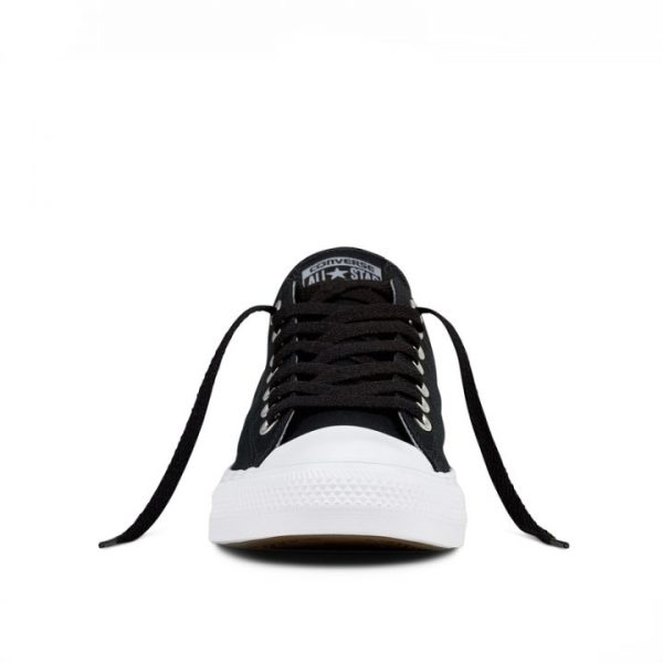 Boty Converse Chuck Taylor All Star Colorblock Ox Black front