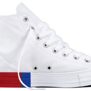 Converse Boty Chuck Taylor All Star Color Block Hi main
