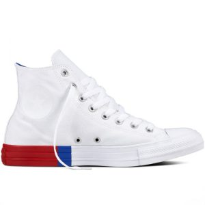 Converse Boty Chuck Taylor All Star Color Block Hi right
