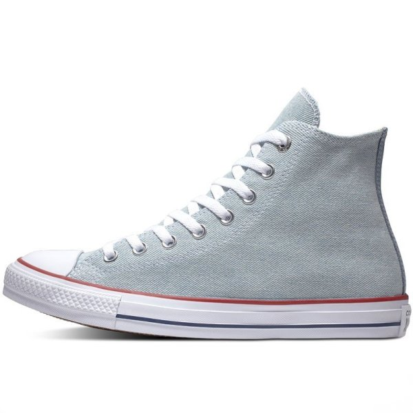 Converse boty Chuck Taylor All Star Worn Hi left