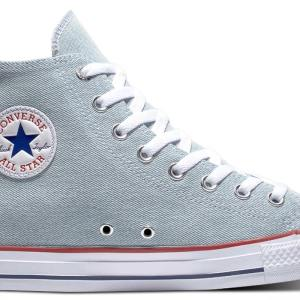 Converse boty Chuck Taylor All Star Worn Hi main