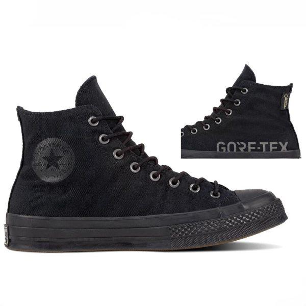 Converse boty Chuck 70 GORE-TEX High Top pair